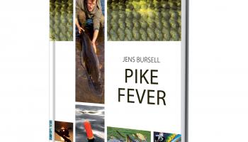 Pike Fever – Jens Bursell