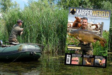 Karperwereld 141