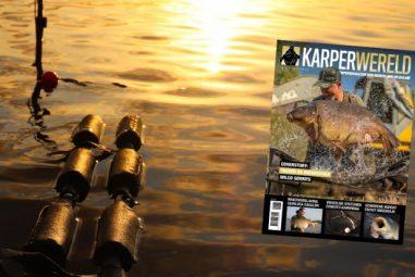Karperwereld 138